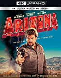 Arizona [USA] [Blu-ray]