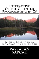 Interactive Object-oriented Programming in C#