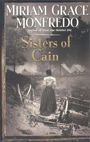 Sisters of Cain by Miriam Grace Monfredo (2000-09-01)