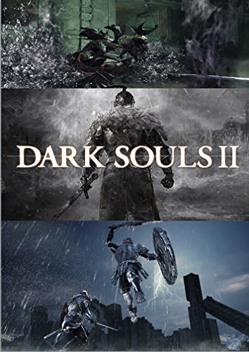 Free Dark Souls II - Game Guide PDF Download - MaximilianSherwood
