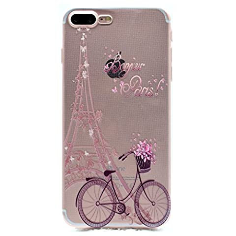 Ultra Mince Transparent Soft TPU Housse Protection Silicone Cristal Clair