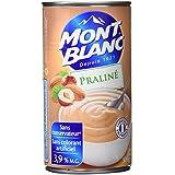 Mont Blanc Crème Dessert Gout Praliné 570 g