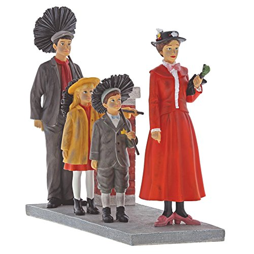 Enchanting Disney Step in Time - Mary Poppins Figur