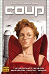 Coup is a fast and furious game of bluff and deception for 2-6 Players.