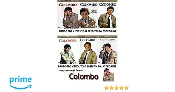 Tenente Colombo Serie Completa Torrent Ita. Gamers Prado large mayor items