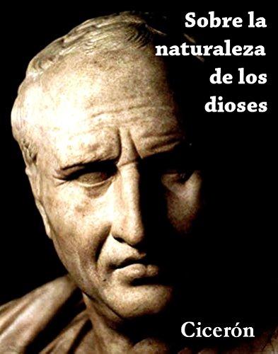 Sobre la Naturaleza de los Dioses: De natura deorum