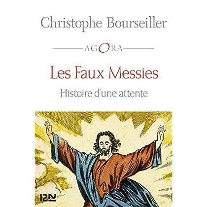 Les Faux messies (Agora t. 380)