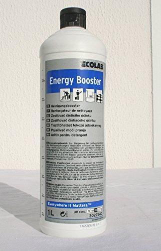 Ecolab Energy Booster Reinigungsverstärker 1 Liter