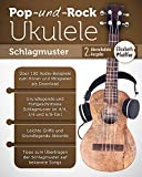 Schlagmuster (Pop- und Rock-Ukulele 1) (German Edition)