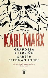 Karl Marx par Gareth Stedman-Jones