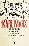 Karl Marx par Stedman-Jones