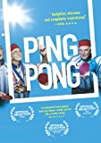 Ping Pong [Import USA Zone 1]