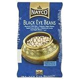 Natco Black Eye Beans 1 x 500 g