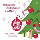 Baumschmuck - Merry Christmas, Mr. Christkind