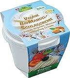 Soyana Bio Mandel-Schlagcreme - vegane Alternative zu Schlagsahne auf der Basis von Mandeln (6 x 250 gr)