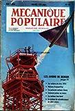 Telecharger Livres MECANIQUE POPULAIRE No 96 du 01 05 1954 LES AVIONS DE DEMAIN LES VOITURES DE REVE 54 MAISONS D AUJOURD HUI LES PUISSANTS MOTEURS JIMMY COMMENT PECHER EN RIVIERE LES MOTEURS HORS BORD LE SYSTEME DE REFROIDISSEMENT DE VOTRE VOITURE (PDF,EPUB,MOBI) gratuits en Francaise