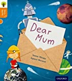 [(Oxford Reading Tree Story Sparks: Oxford Level 6: Dear Mum)] [By (author) Teresa Heapy ] published on (September, 2015)