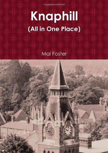 Knaphill (All in One Place) by Foster, Mal (2012) Paperback