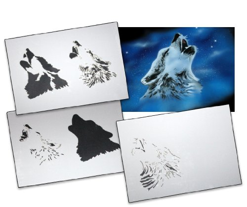 umr-design-as-001-wolfkopf-airbrushschablone-step-by-step-grosse-m