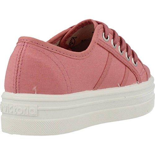 Calzature sportive per ragazza, colore Rosa , marca VICTORIA, modello Calzature Sportive Per Ragazza VICTORIA LCS R900 W MESH Rosa Rosa