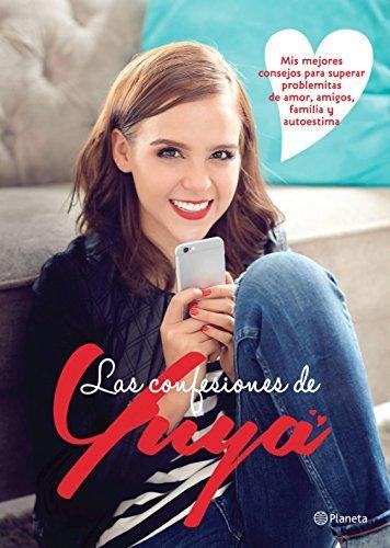 Confesiones de Yuya: Yuya's confessions (Spanish Edition) by Yuya (2015-10-20)
