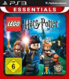 Lego Harry Potter - Die Jahre 1 - 4 [Essentials] - [PlayStation 3]