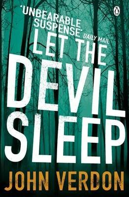 LET THE DEVIL SLEEP BY VERDON, JOHN (AUTHOR)PAPERBACK (John Verdon Let The Devil Sleep)