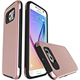 Samsung Galaxy S6 G9200 Case Portable Cell Phone Protector, Ultra Thin Cover With Anti-Skid Back, Design Scratch-Resistant & Drop-Resistant For Samsung Galaxy S6 G9200