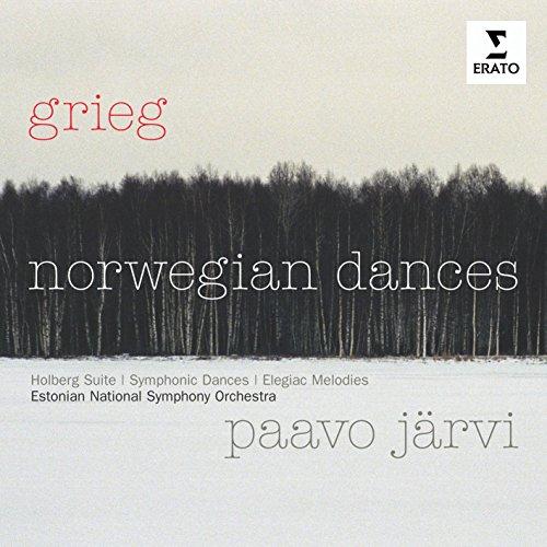 Symphonic Dances Op. 64: Allegro Moderato E Marcato