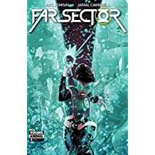 Far Sector (2019-) #3 (English Edition)