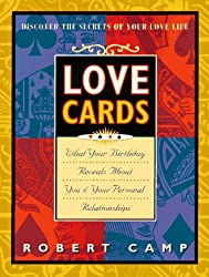 Love Cards: What Your Birthday Reveals About You & Your Personal Relationships