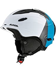 Alpina Unisex Snow Mythos Skihelm