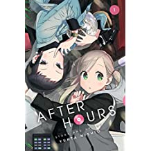 After Hours Volume 1