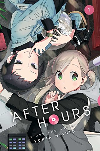 After Hours Volume 1 por Yuhta Nishio