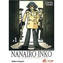 Nanairo Inko, Tome 1 :