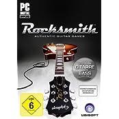 Rocksmith [PC Steam Code]
