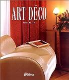 Art Déco (Décoration d'Interie)