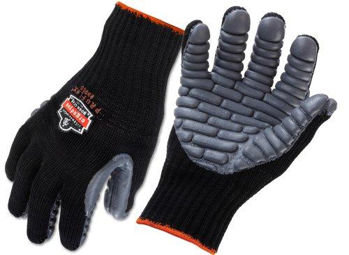 guanti antivibrazione ProFlex 16453 - Guanti di protezione leggeri