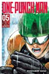 One-Punch Man Volume 5