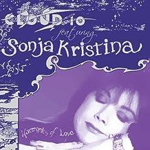 Harmonics of Love by SONJA KRISTINA (2010-01-12)