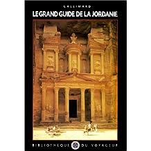Le Grand Guide de Jordanie 1996