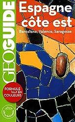 Espagne, côte est: Barcelone, Valence, Saragosse