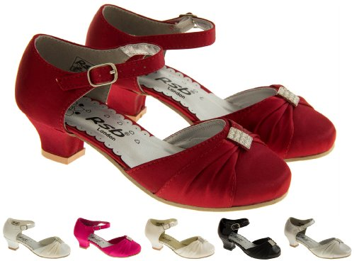 Footwear Studio , Bride de cheville fille