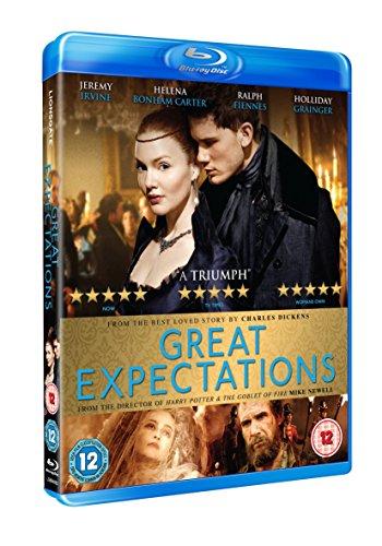 Große Erwartungen [Blu-Ray] (IMPORT) (Keine deutsche Version)