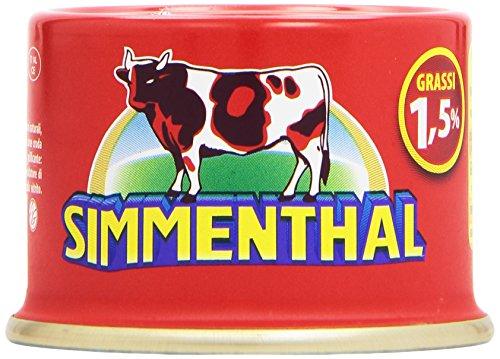 Sienthal Piatto pronto di carni bovine gelatina vegetale 210 g 3 scatole parent