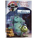 Read Along - Die Monster AG