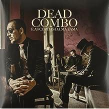 Dead Combo & As Cordas Da Ma F [VINYL] [Vinilo]