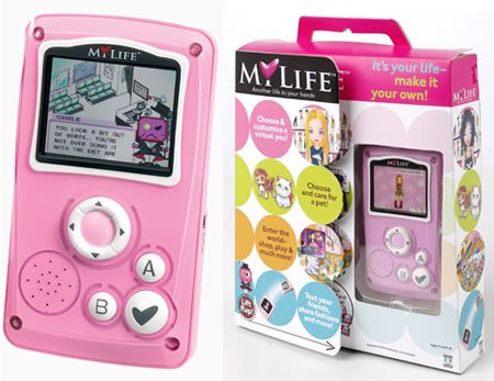 Zoom IMG-2 giochi preziosi gi console my