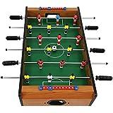Ezip Premium Foosball | Soccer Game | Football Game Table Set | Game Fun Learning Toys Big ( 69CM X 36CM X 10.5CM )
