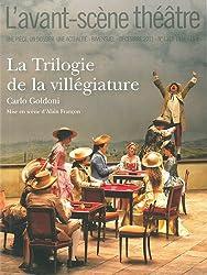 L'Avant-scène théâtre, N° 1313-1314, Décemb : La Trilogie de la villégiature